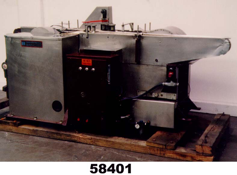 Standard Metals Cleaner Air JI600