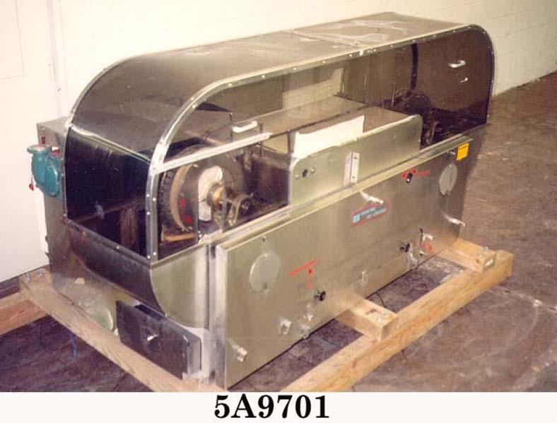 Standard Metals Cleaner Air JI600HV