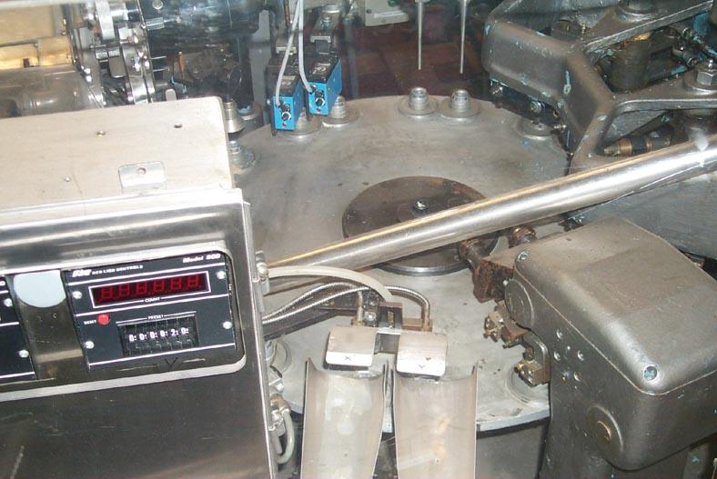 IWKA / Oystar Tube Metal V51TF