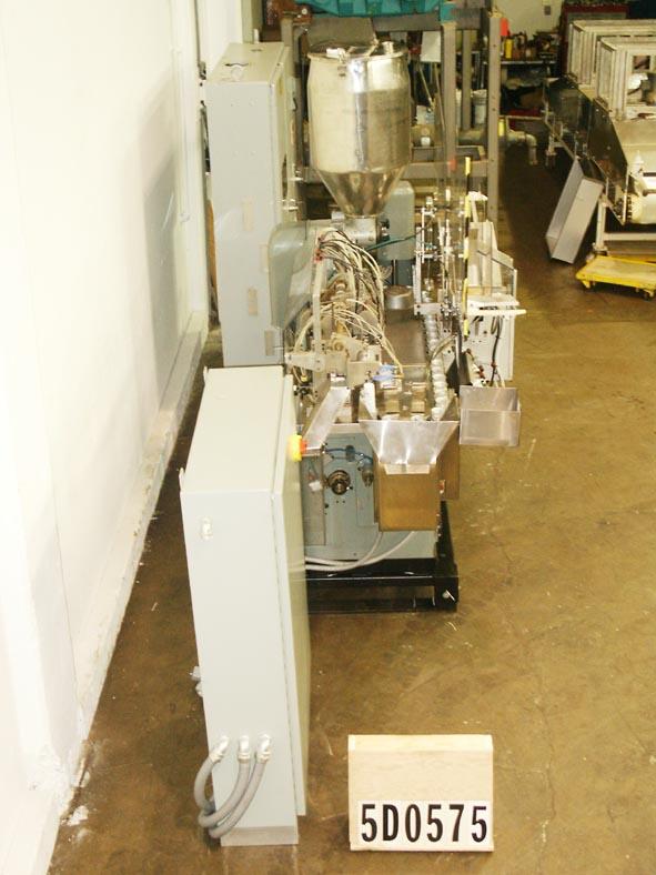 Arenco Tube Plastic GAN