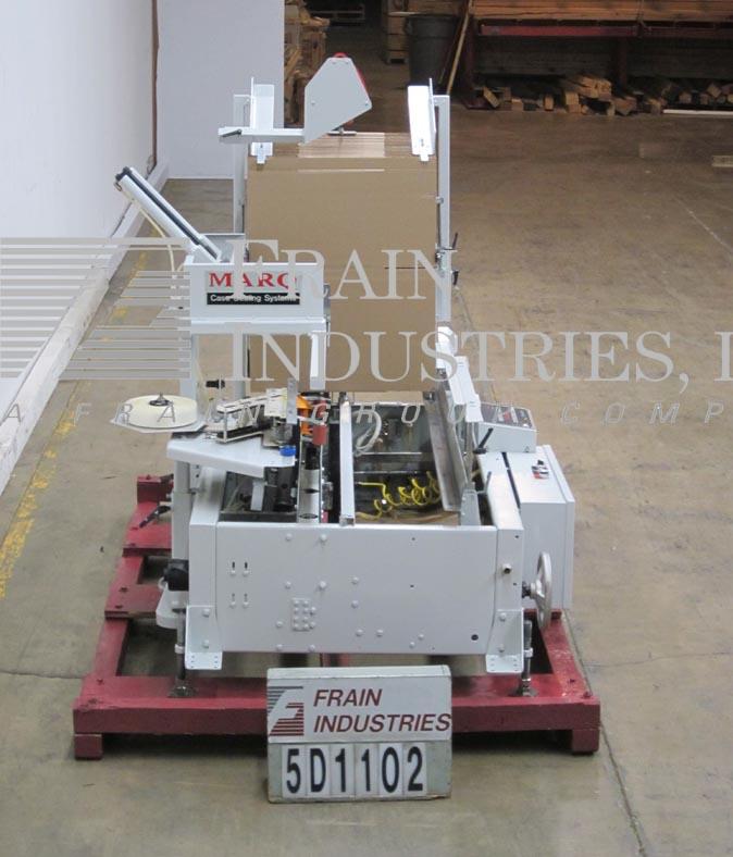 Marq Case Erector Tape HPE2000RHC