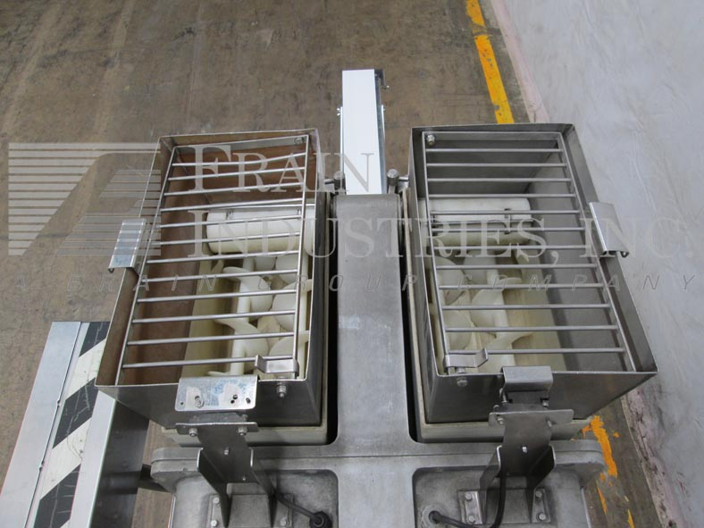 Rheon Bakery Equipment KN300