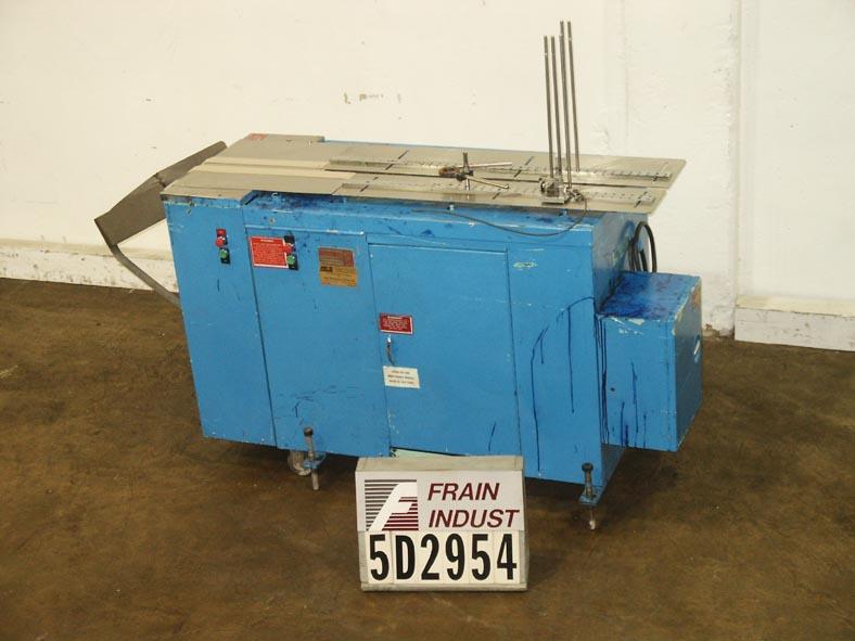 Bivans Printer Case 54L