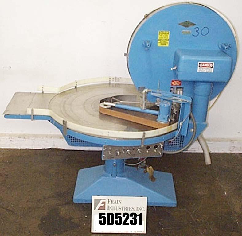 Thomas Engineering Cleaner Air 150U