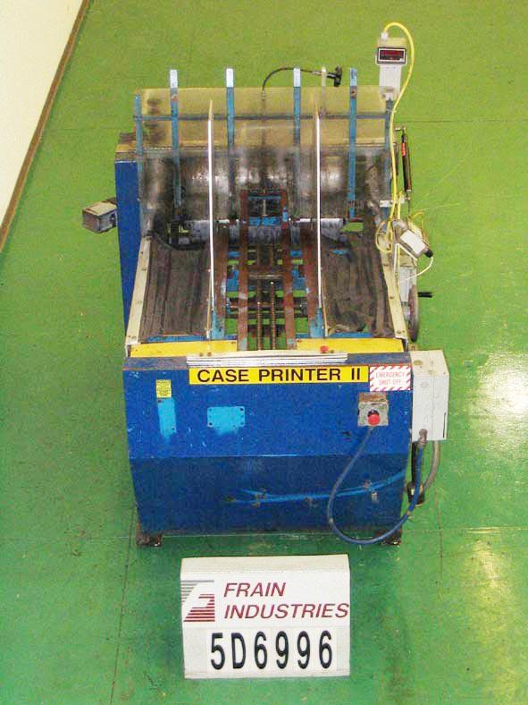 Algene Printer Case SD64