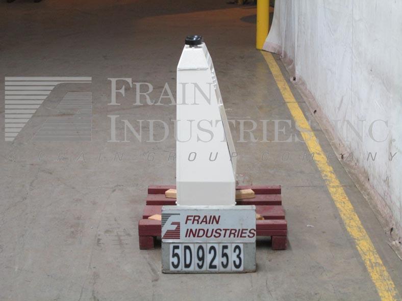U S Bottlers Cleaner Air EZ-2