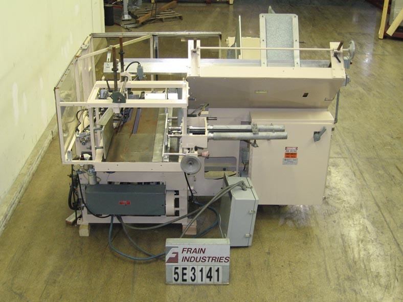 Padlocker Case Erector Glue CF1516WH