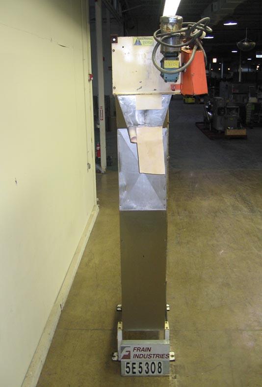 Conveyor Bucket Elevator BUCKET ELEVATOR