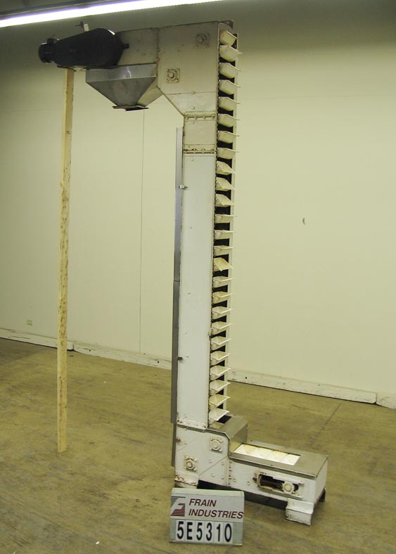 Conveyor Bucket Elevator