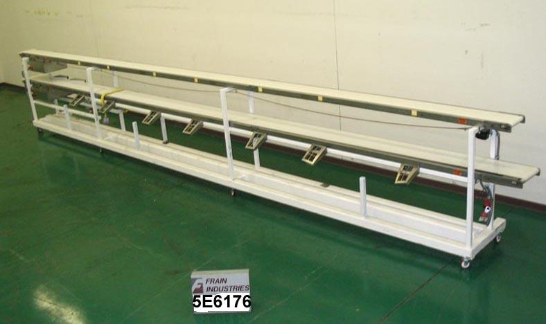 Conveyor Pack Off