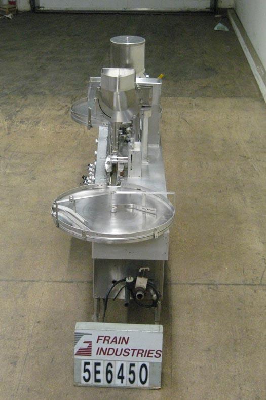 Perry Filler Powder Vacuum E-S-UA