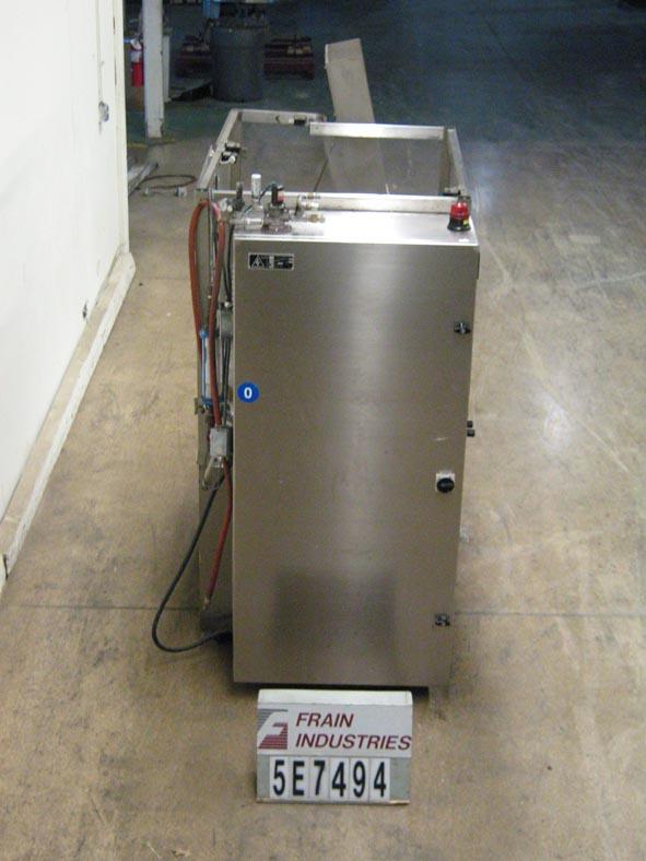 Co Ma Di S Srl Tube Metal 10-C145S