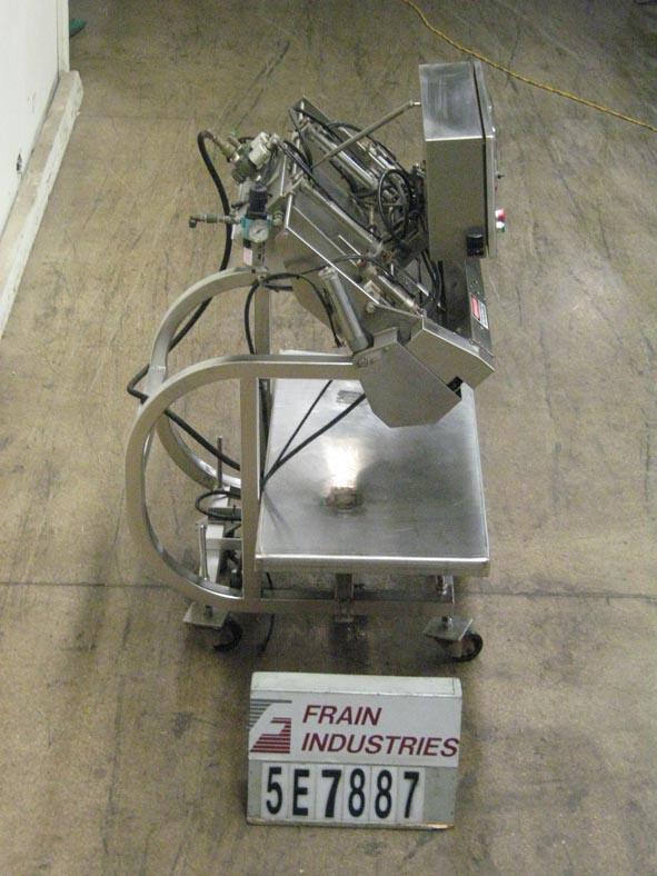 CVP Systems Sealer Bag Vacuum A600