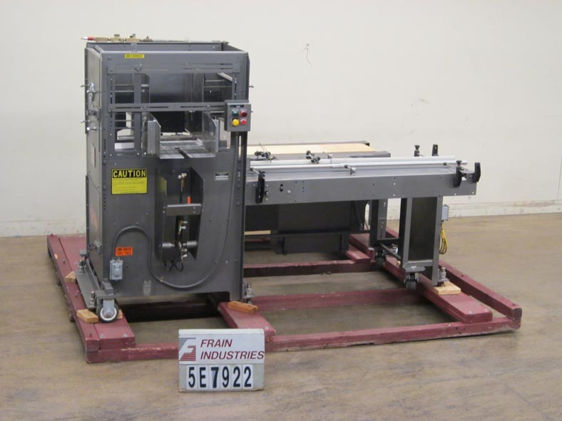 ABC Case Packer Side Load Caser SP26