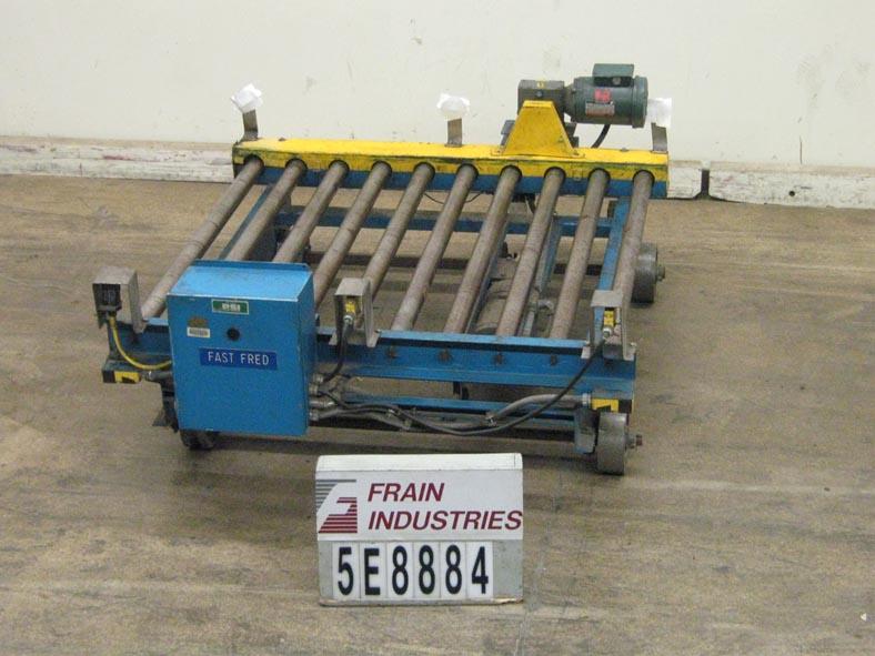 Conveyor Roller PALLET