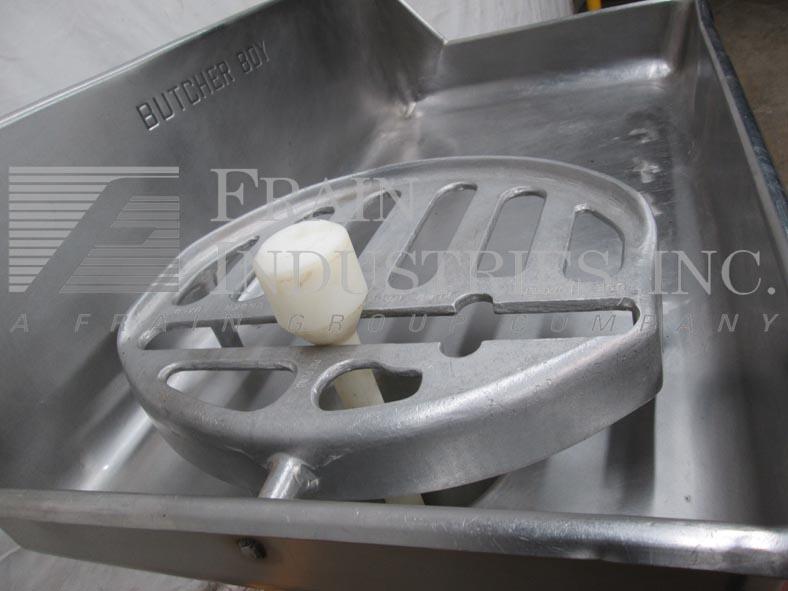 Butcher Boy Grinder Meat A52HF