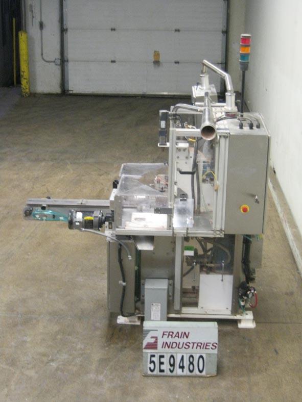 Kemwall Press Mechanical