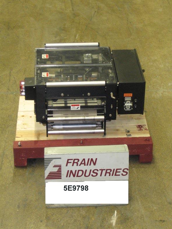 Gottscho Printer Case 812-10