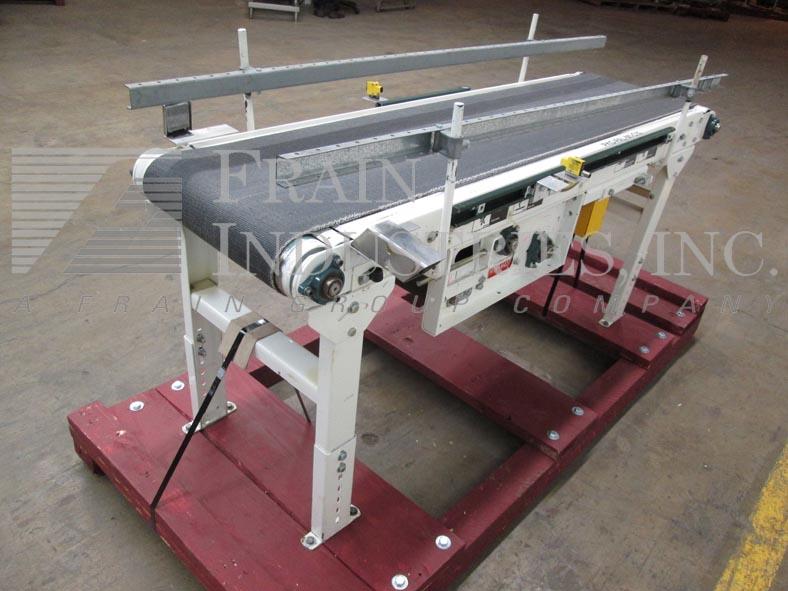 Hytrol Conveyor Belt TA