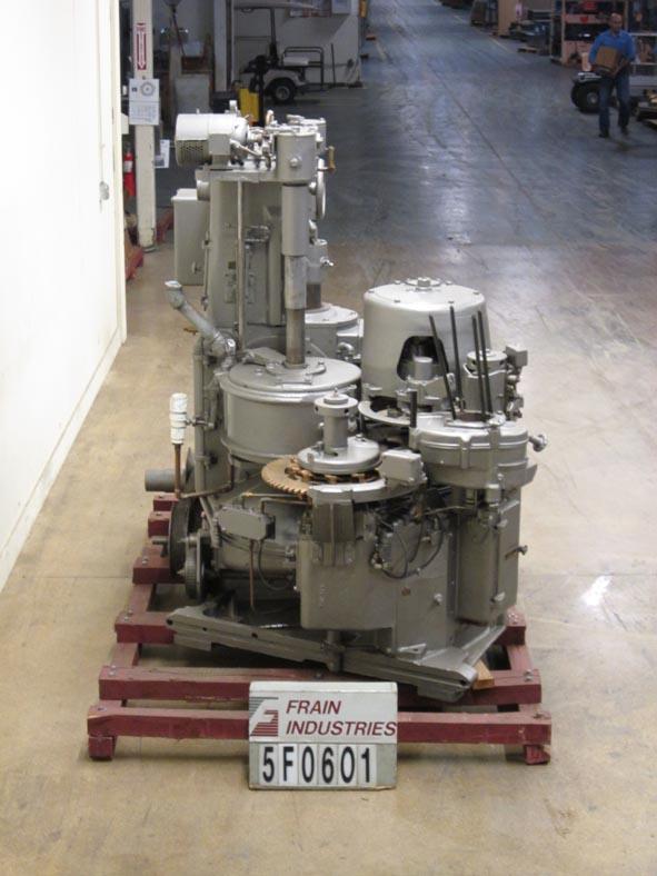 Canco Seamer 1 Head 117GVAC
