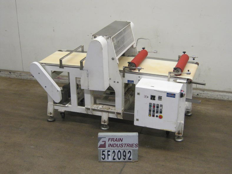 Candy Cutters (Guillotine) MCL/10