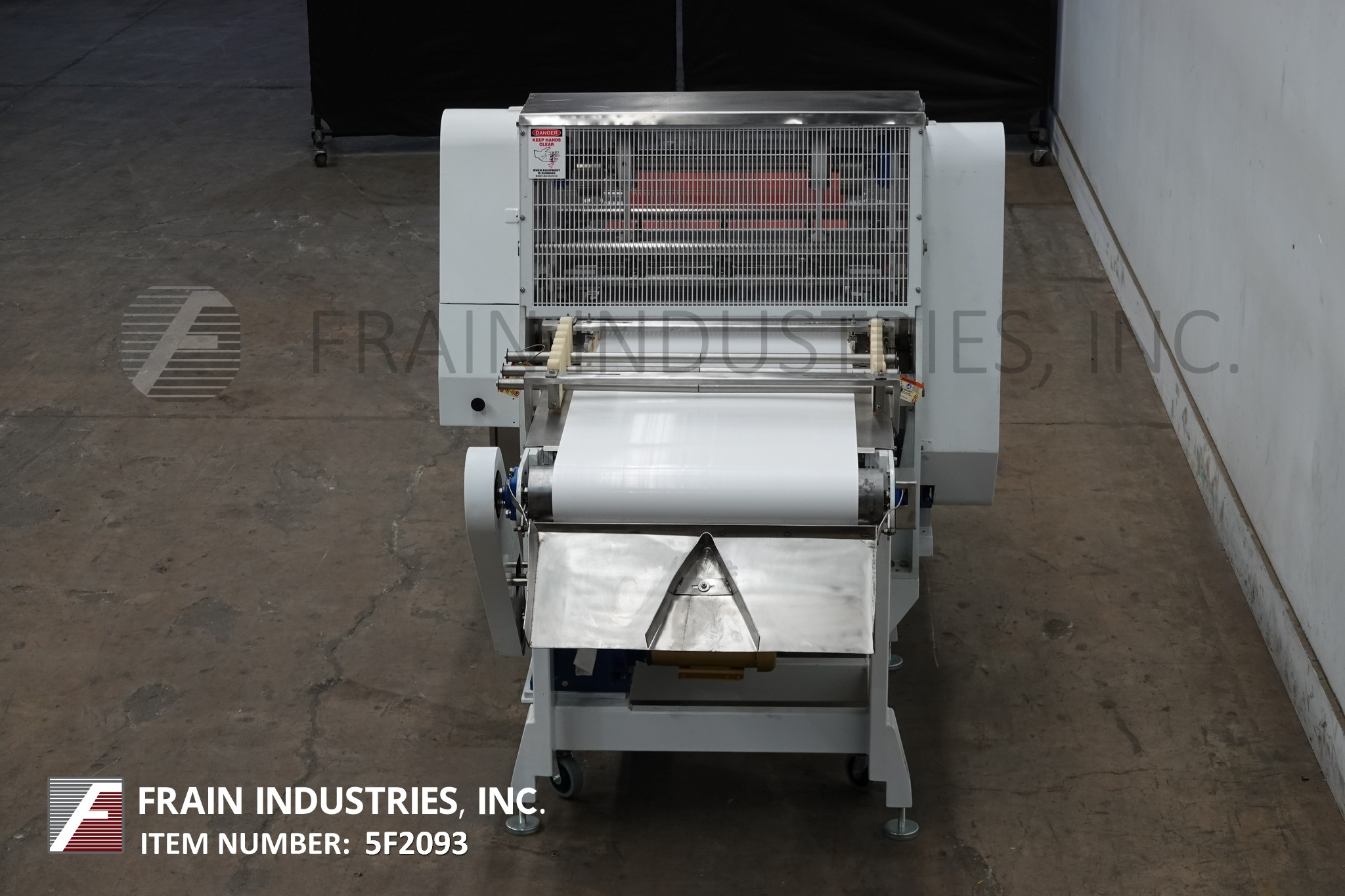 Candy Cutters (Guillotine) MCL/658