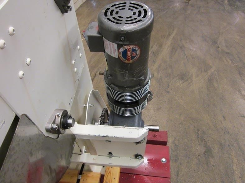 Conveyor Bucket Elevator Z STYLE