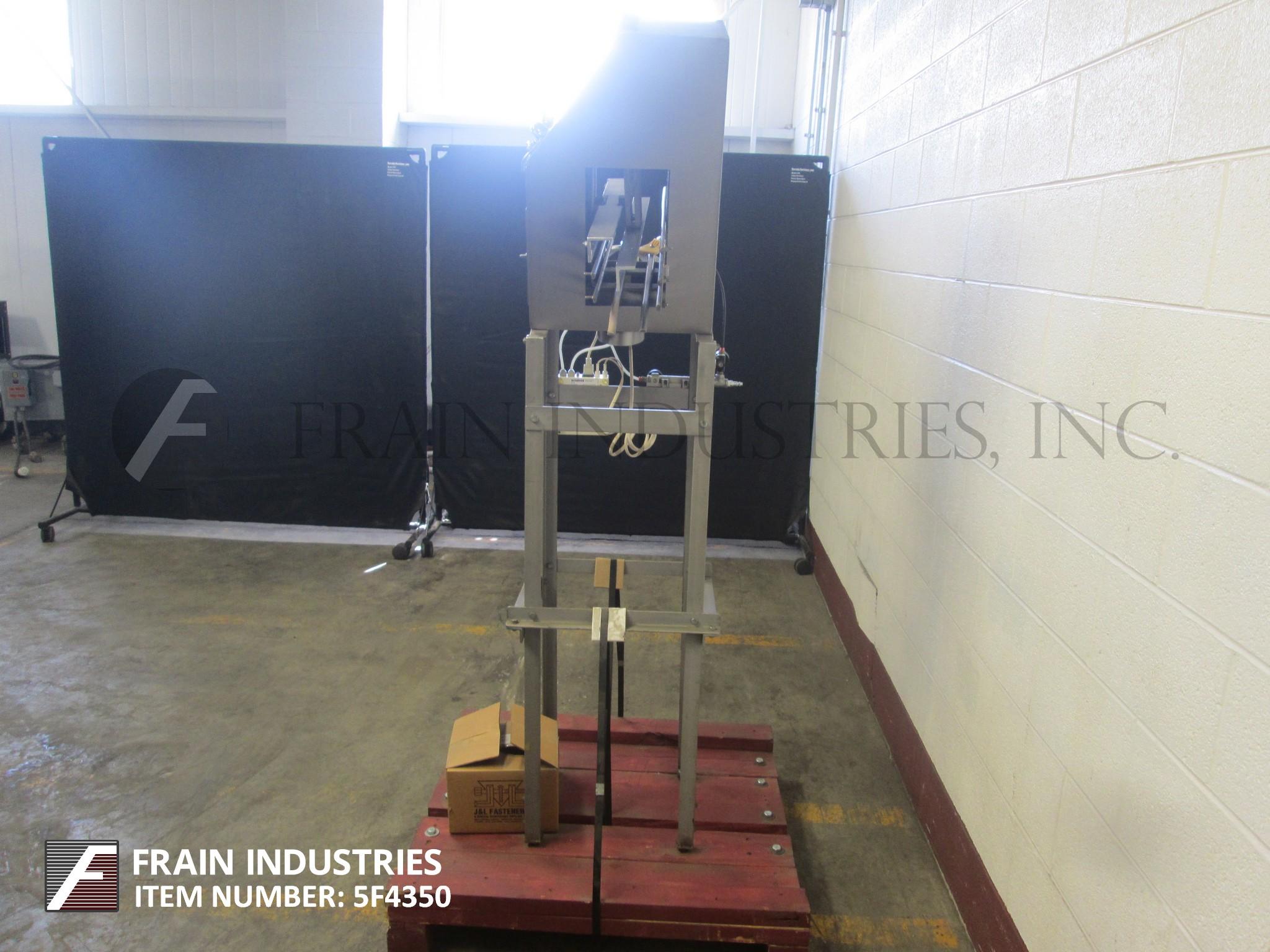 """Confab Systems Inc Cleaner Air 5""""W X 10""""H"""