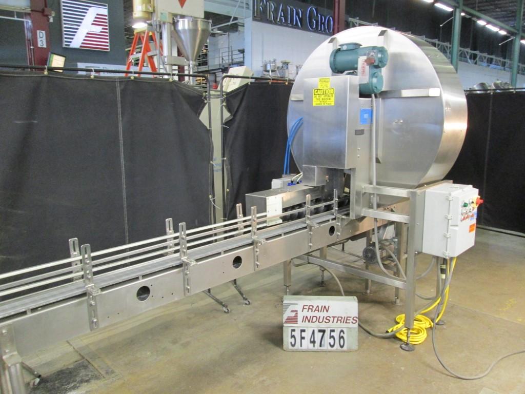 Mcbrady Cleaner Air 200