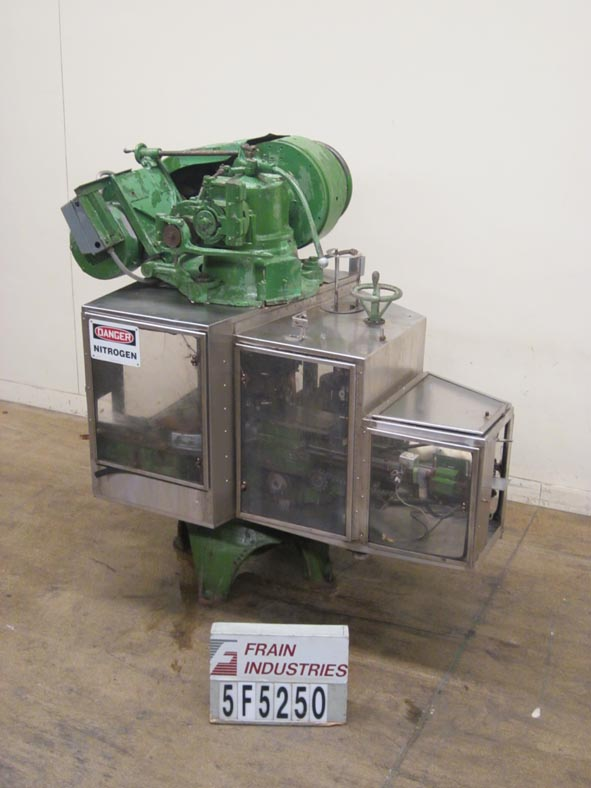 Panama Seamer 1 Head PDS-0