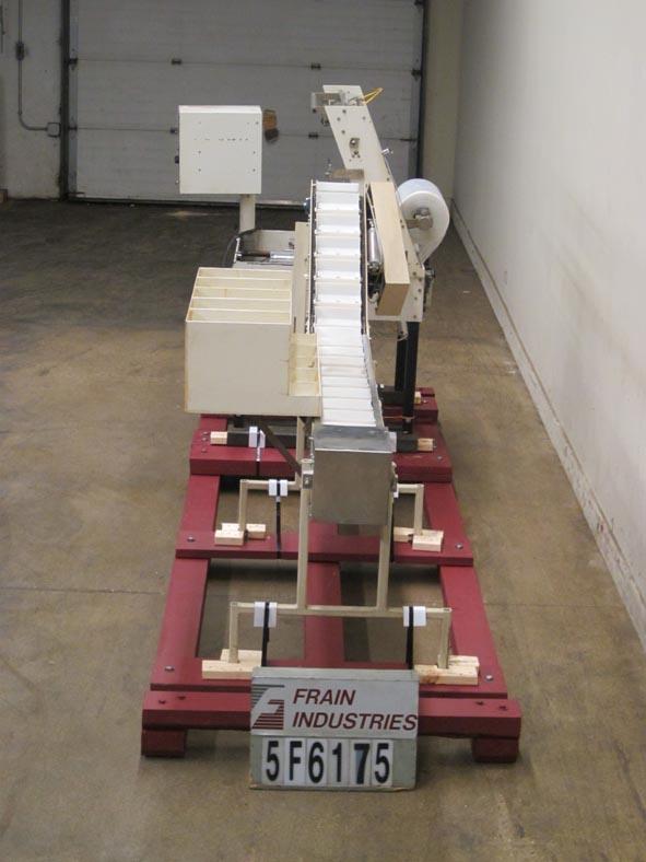 Tray Oven, Revolving Tray Oven   Baxter - Bakery Equipment