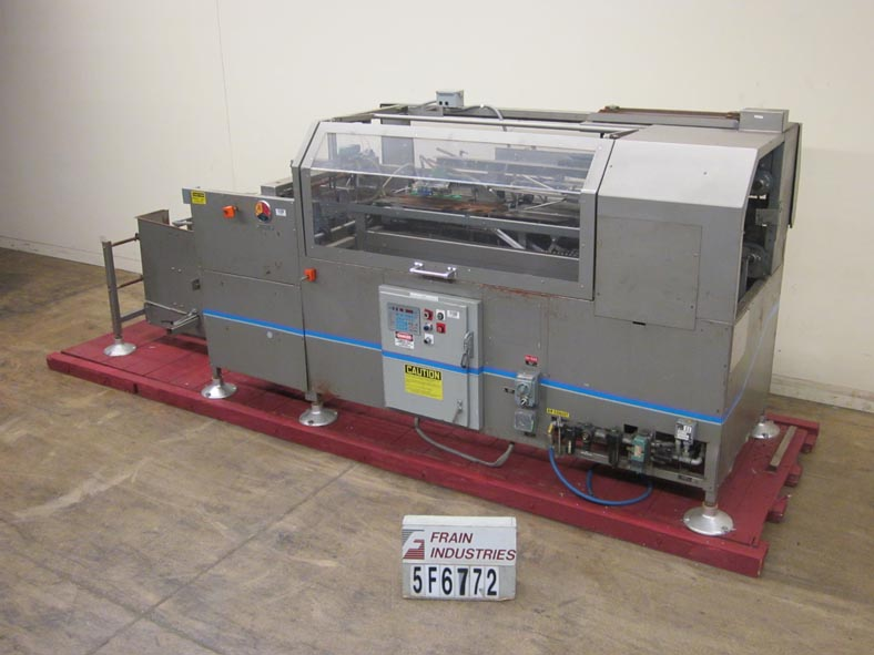 ABC Case Erector Tape 130T