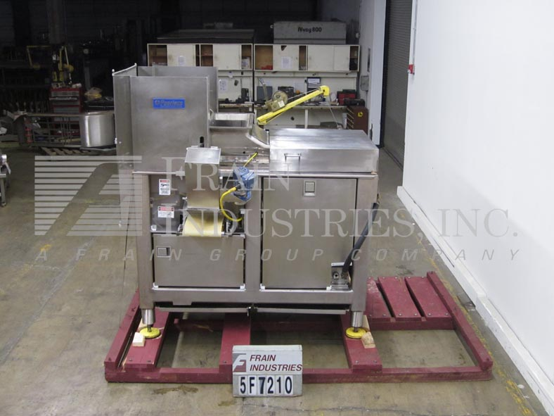 Peerless Bakery Equipment PBD6