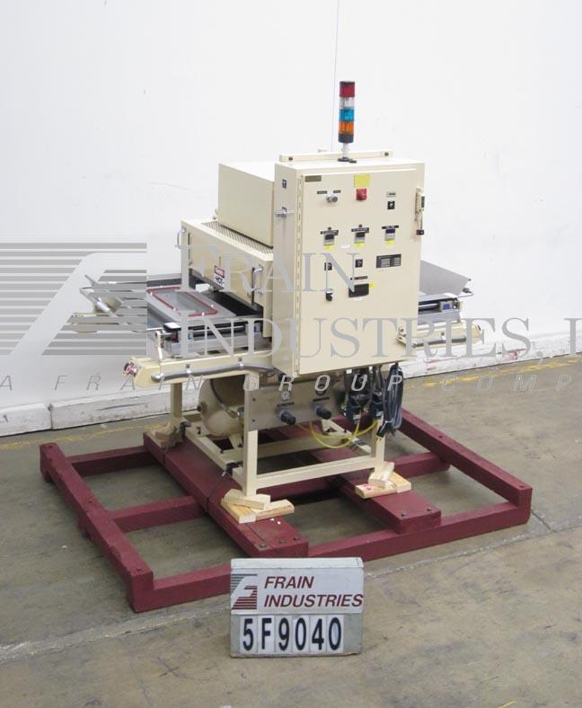 Atlas Vac Blister Shuttle 1830