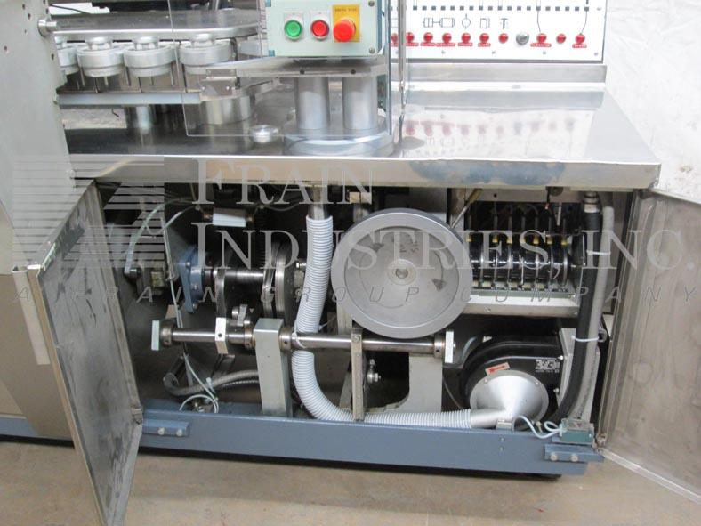 Norden Tube Metal AM1000