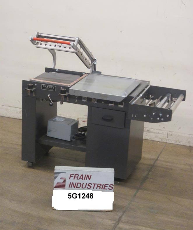 Eastey Shrink Semi Auto ET1618