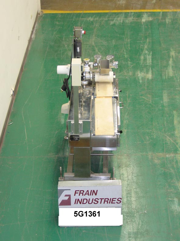 Rheon Bakery Equipment UC303