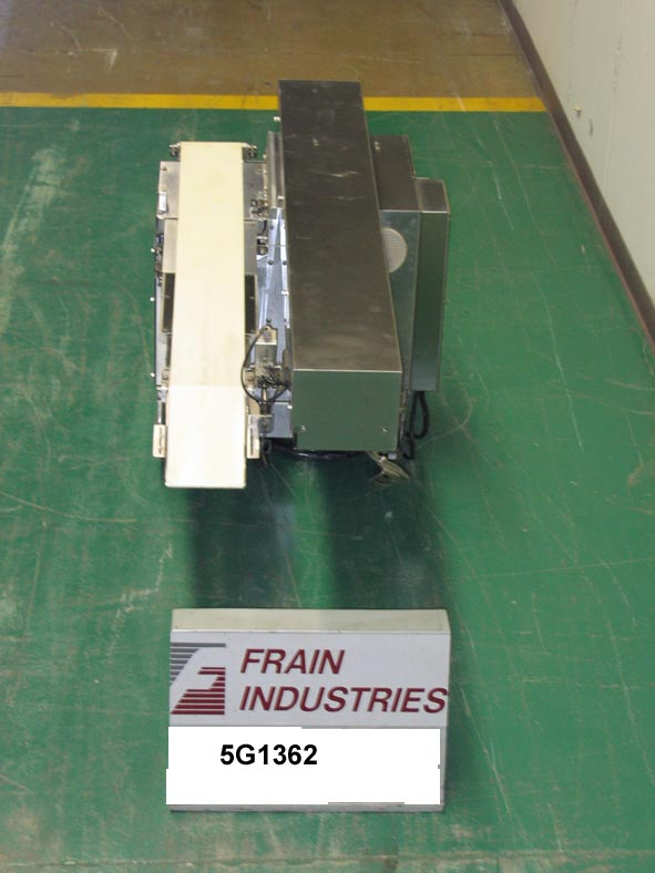 Rheon Bakery Equipment AP072