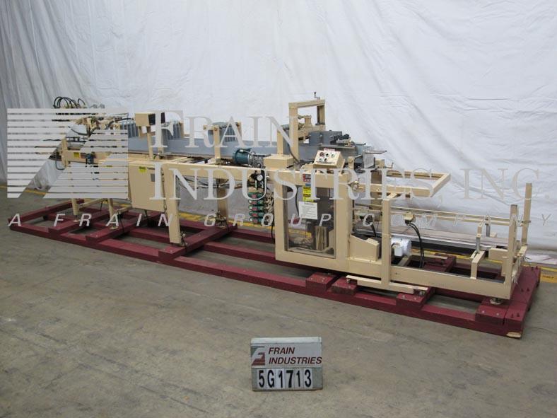 Miller Hydro Case Packer Drop Packer RB20