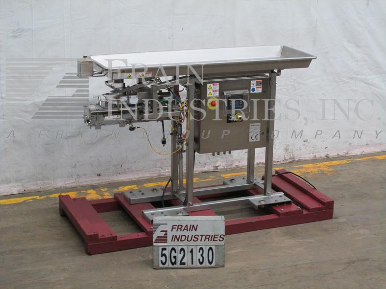 Multi Fill Filler Powder Volumetric MPFME09001