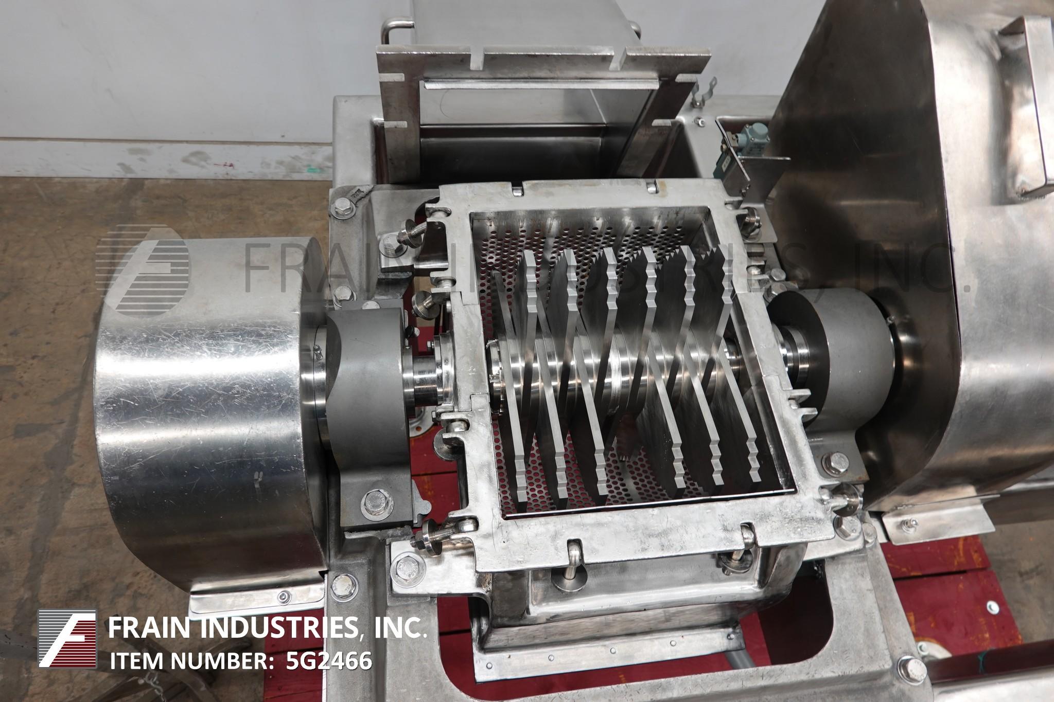 Fitzmill Mill Hammer FAS012