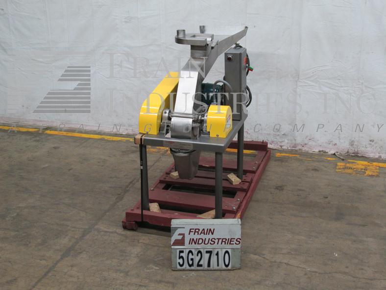 Fitzmill Mill Hammer DAS06