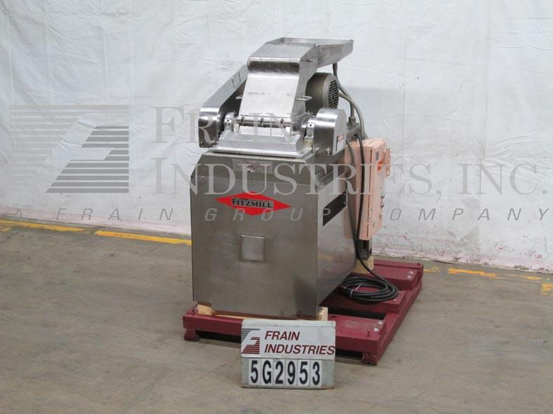 Fitzmill Mill Hammer DAS0K12