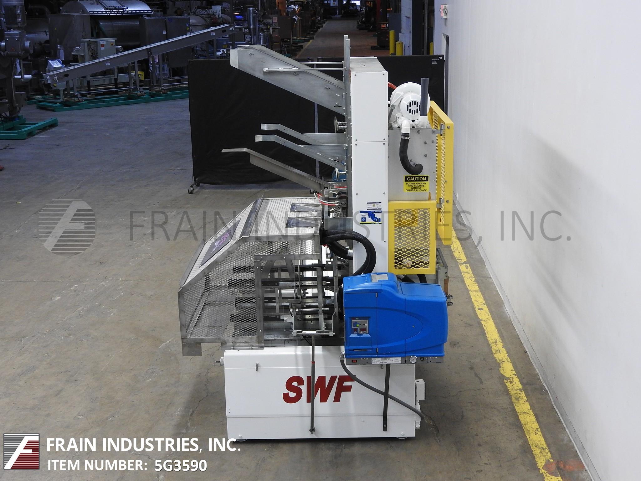 SWF Case Erector Bliss 1D5A