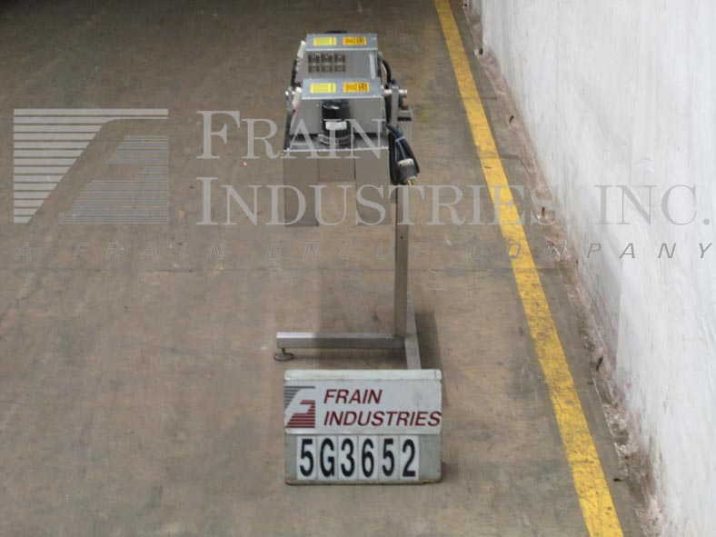 PDC Intl. Corp. Shrink Tunnels KRC