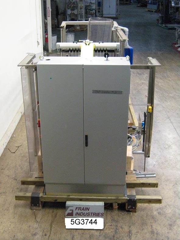 Sig Case Packer Tray Form/Pack TTL