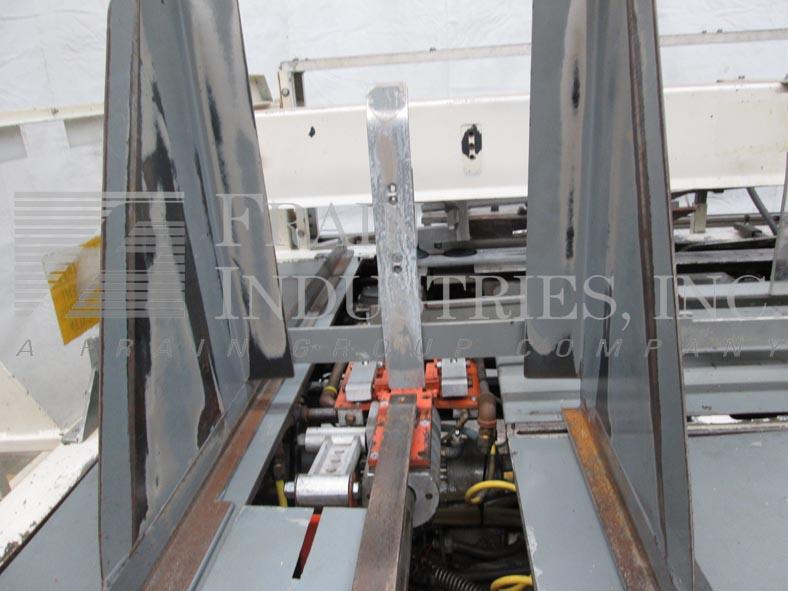McDowell Case Erector Glue 201 RH