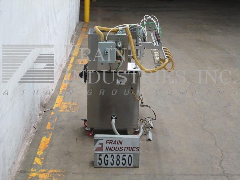 Kalish Cleaner Air MATIC