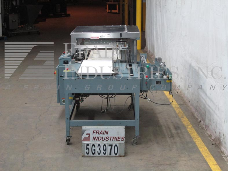 Shanklin Shrink Auto L Bar A27A