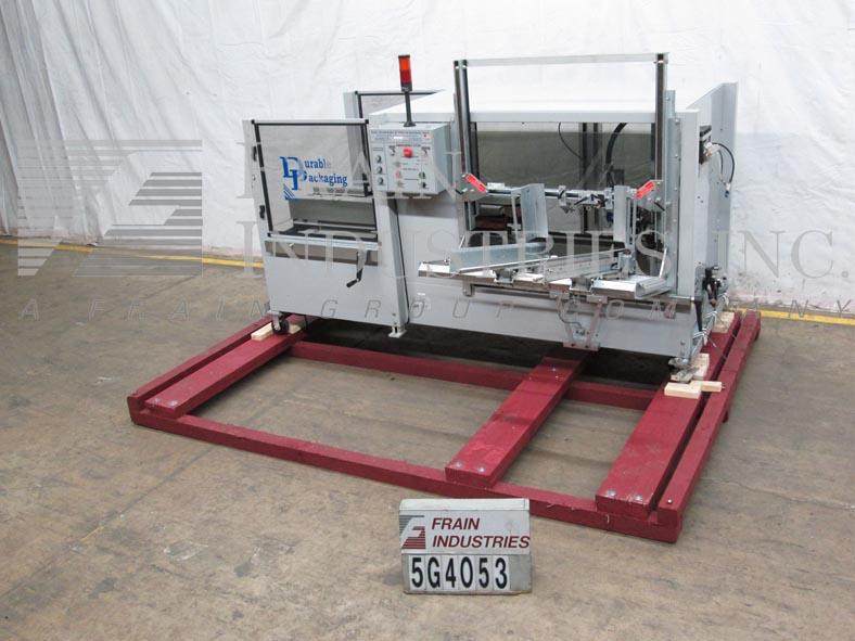Durable Case Erector Tape TGA1000